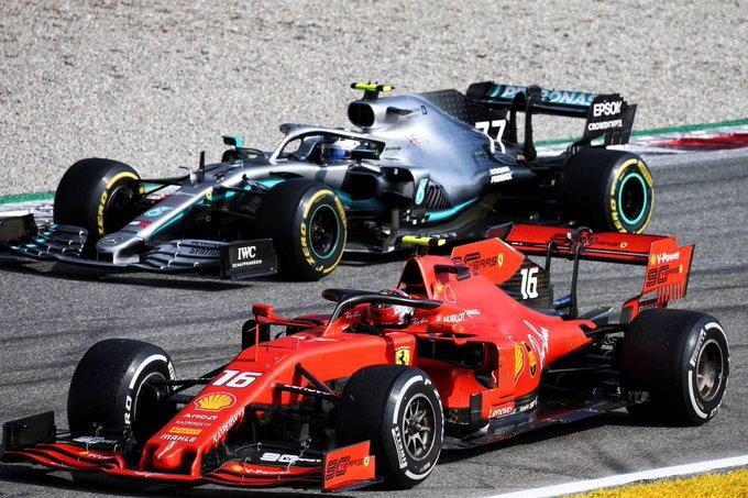"""Wolff: """"La FIA non ha voluto scatenare i tifosi"""""""