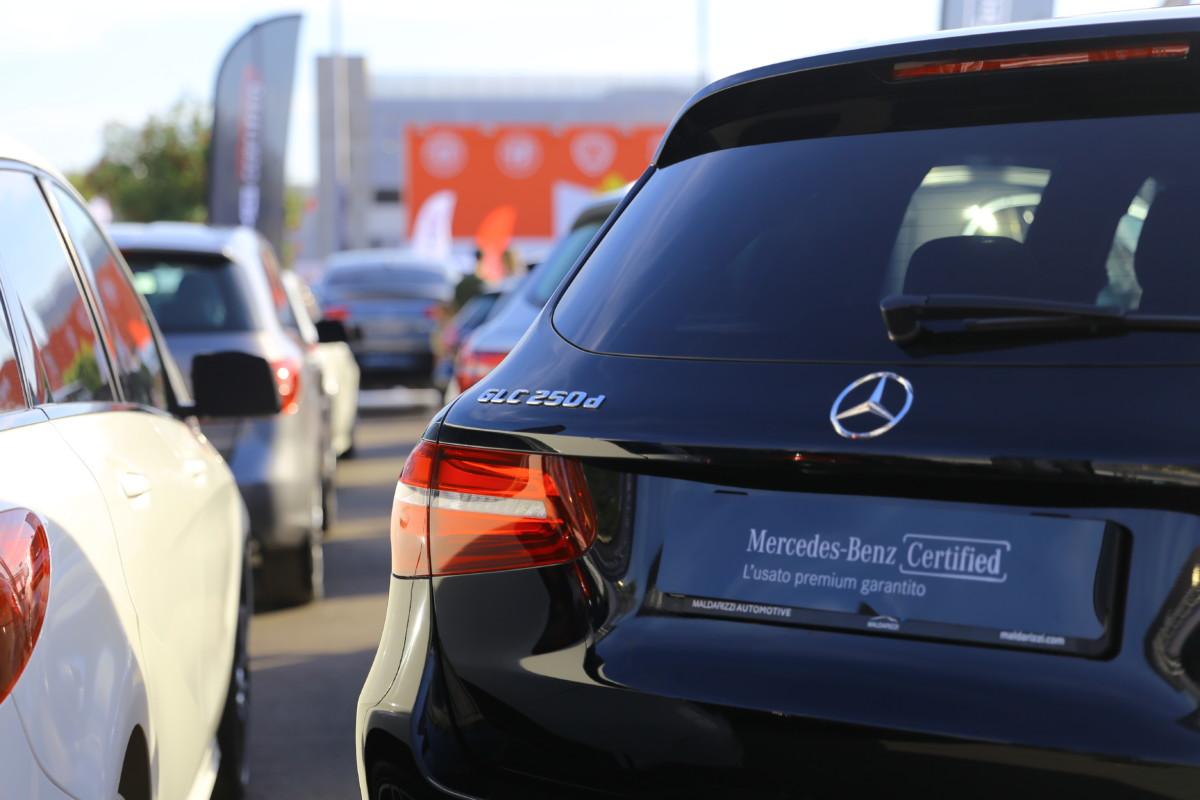 Certified: il nuovo programma di usato garantito Mercedes