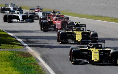 FIA: reprimenda per Hulkenberg, Stroll e Sainz per la farsa-qualifiche