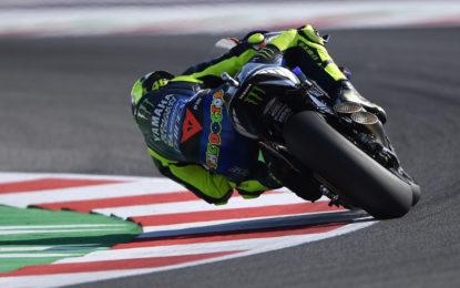 L'impegno degli impianti frenanti al GP di San Marino 2019