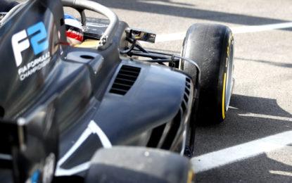 Da oggi i test dei nuovi Pirelli da 18″ presentati a Monza