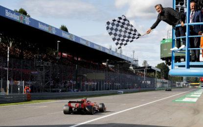 """Minardi: """"Dopo Monza Leclerc è una prima guida"""""""