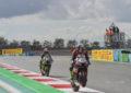 Magny-Cours: Razgatlioglu vince Gara 1 e la numero 800 della WSBK