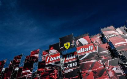 Finali Mondiali Ferrari al Mugello: tutto pronto!