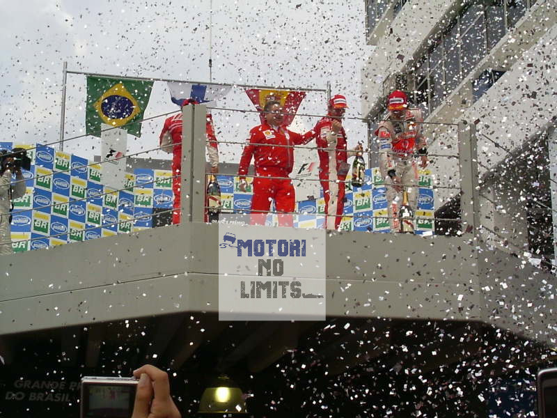 12 anni fa un giorno speciale. Non solo per Kimi Raikkonen…