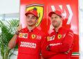 Leclerc si riduce l'ingaggio. Vettel preferisce donazioni private