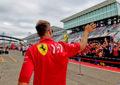 """Fittipaldi: """"La Ferrari supporta ancora Vettel"""""""