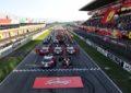 Grande show e tanti appassionati alle Finali Mondiali Ferrari