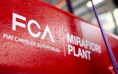 FCA e l'elettrificazione: a Mirafiori il nuovo Battery Hub