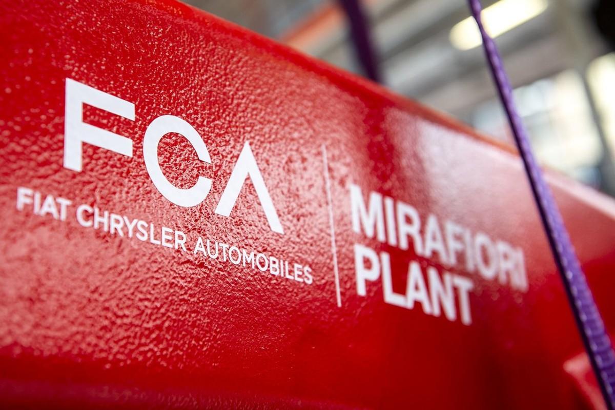 FCA e l'elettrificazione |  a Mirafiori il nuovo Battery Hub