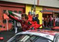 Al Mugello Gai vince il Campionato Italiano GT Endurance