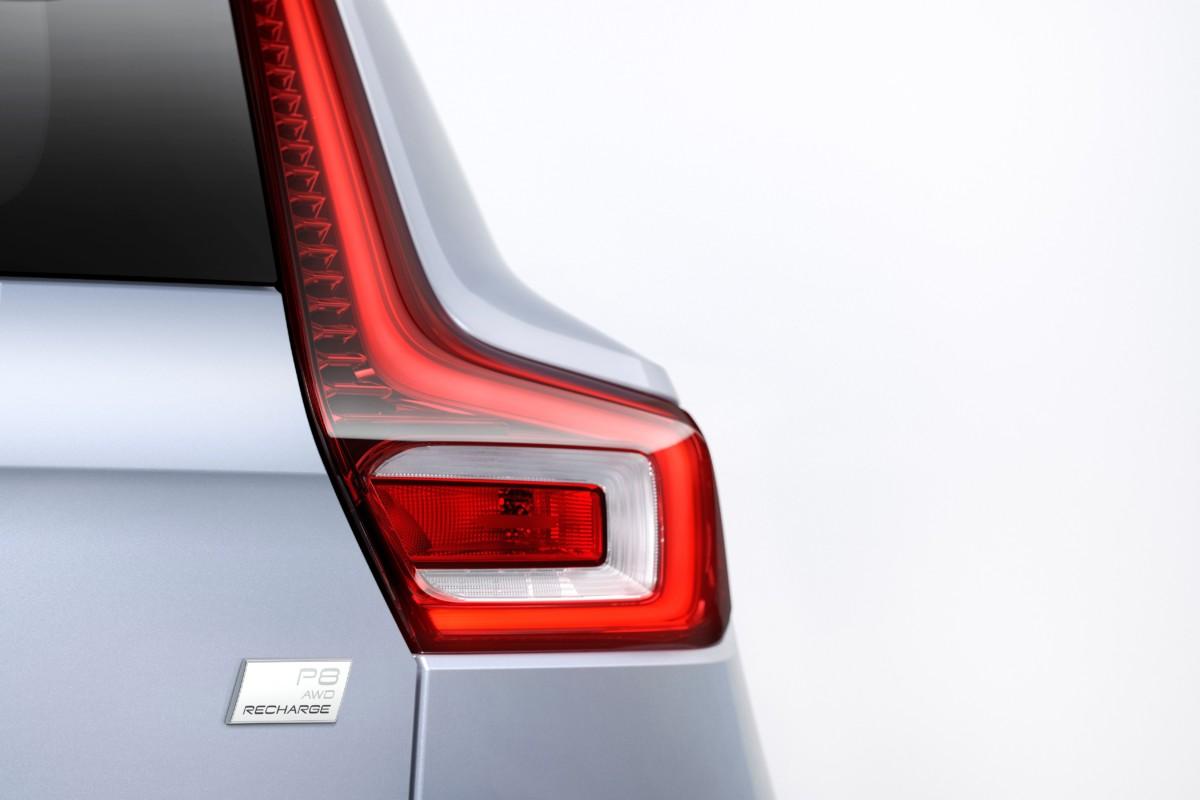 Volvo Cars: i risultati delle vendite globali per il primo trimestre 2020