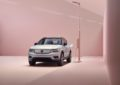 XC40 Recharge: la prima Volvo a trazione esclusivamente elettrica