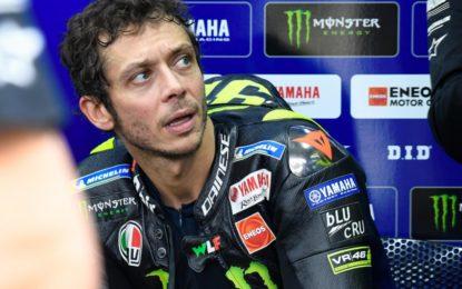 Yamaha e Rossi prendono tempo per decidere sul futuro