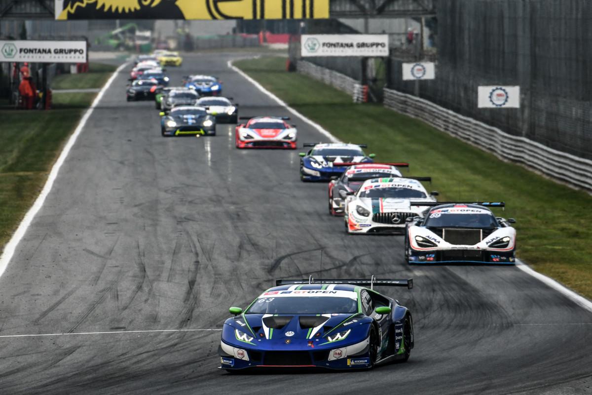 Lamborghini: titolo costruttori IMSA GTD e doppietta in GT O
