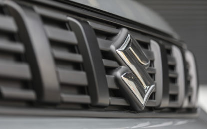 Suzuki Finance: compri oggi e inizi a pagare nel 2020
