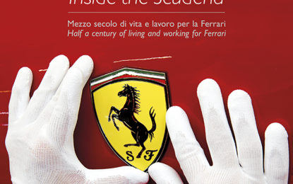 Dentro la Scuderia/Inside the Scuderia