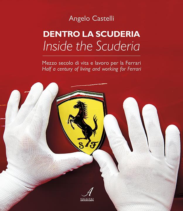 Dentro la Scuderia/Inside the Scuderia