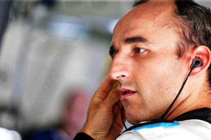 Lo sponsor di Kubica vuole spiegazioni dalla Williams