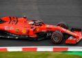 Giappone: prima fila Vettel-Leclerc davanti alle Mercedes
