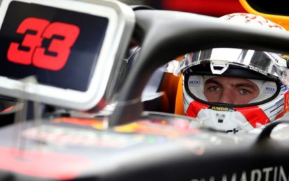 Ricciardo e Bottas difendono Verstappen