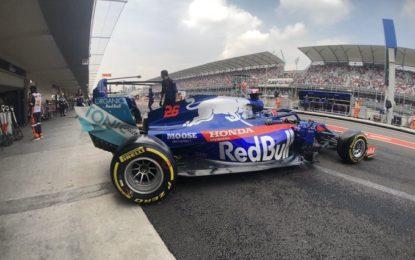 Kvyat-Ricciardo: tutto regolare, no unsafe release