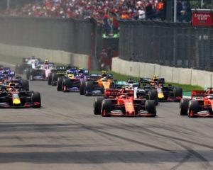 """Aleshin: """"La F1 è più uno show che sport"""""""