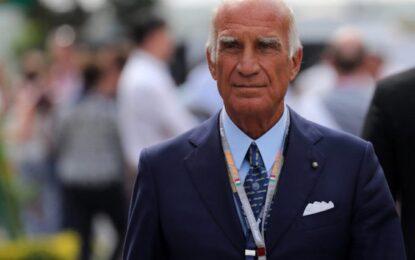 """Sticchi Damiani: """"L'augurio è che Imola ospiti sempre il secondo GP d'Italia"""""""
