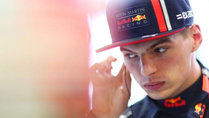 Verstappen: un cattivo esempio o solo immaturo?