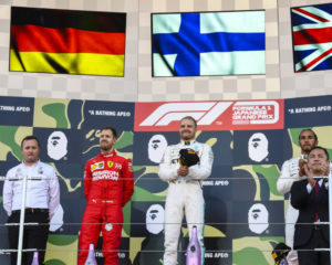 """Minardi: """"Mercedes meglio della Ferrari. Giusta la penalità a Leclerc"""""""