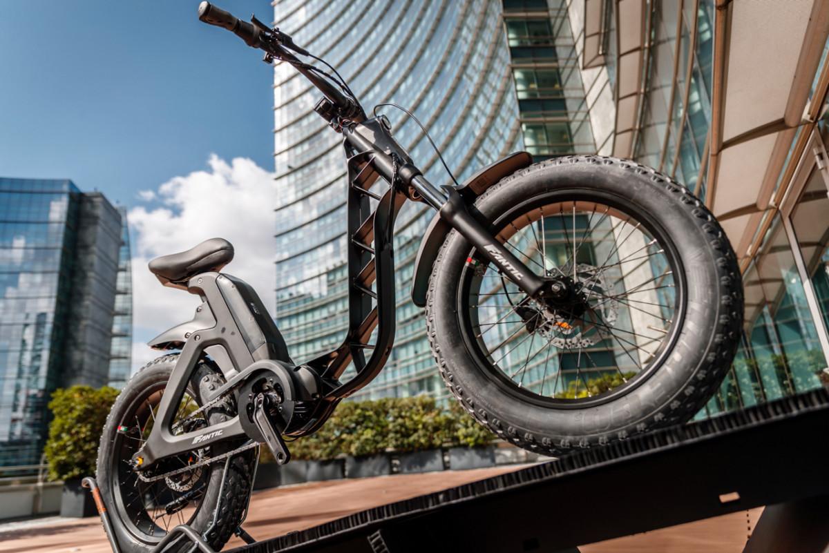 Fantic Motor ISSIMO: nuovo capitolo nella mobilità green