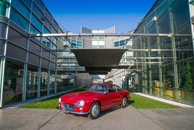 Il Museo Nicolis celebra i 100 anni Zagato a Padova