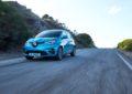 Renault Zoe protagonista alla Tre Valli Varesine