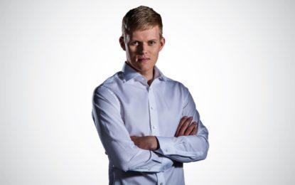 Appena vinto il Titolo WRC con Toyota, Tänak firma con Hyundai