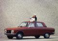 Peugeot 304 festeggia 50 anni ad Auto e Moto d'Epoca