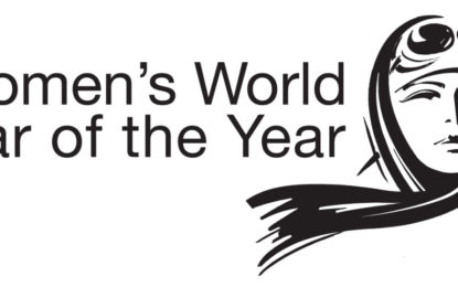 A 4×4 Fest sei giurate del Women's World Car of the Year