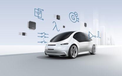 Bosch: niente choc elettrico in caso di incidente