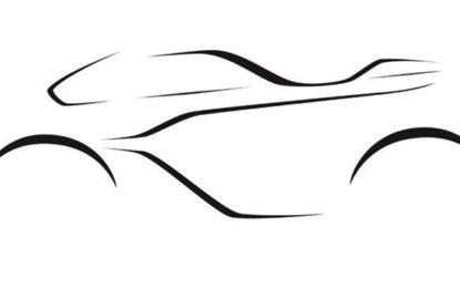 Moto in edizione limitata firmata Aston Martin e Brough Superior