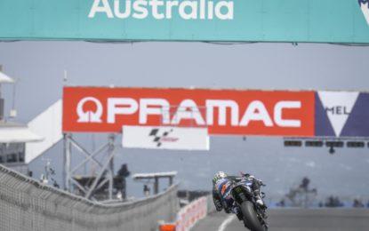 MotoGP: cancellate le qualifiche, tutto domenica