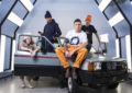 Garage Italia lancia la linea L'Astronave