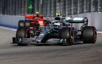 """Minardi: """"In Russia Leclerc frenato da consumi eccessivi?"""""""