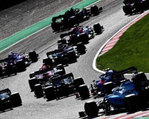 """Symonds: """"La F1 punta ai biocarburanti, non all'elettrico"""""""