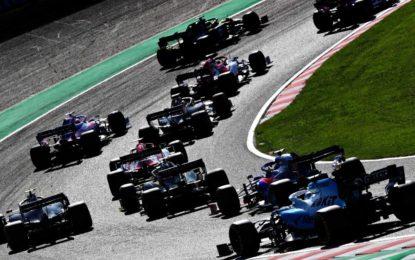 Villeneuve attacca Williams, budget cap e regolamenti. E ha ragione