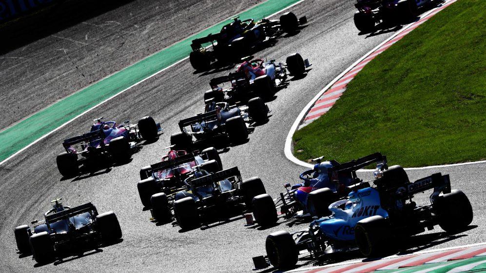 Formula 1 annuncia gli orari dei GP 2020
