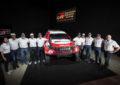 Ufficiale: Alonso alla Dakar 2020 con Toyota