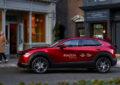 Mazda auto ufficiale della Festa del Cinema di Roma