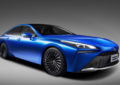 Toyota lancia la seconda generazione di Mirai