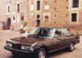 1979: Peugeot 604 D Turbo, la prima turbodiesel venduta in Europa