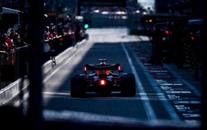 Red Bull: nel 2020 serve un pilota forte. Kvyat?