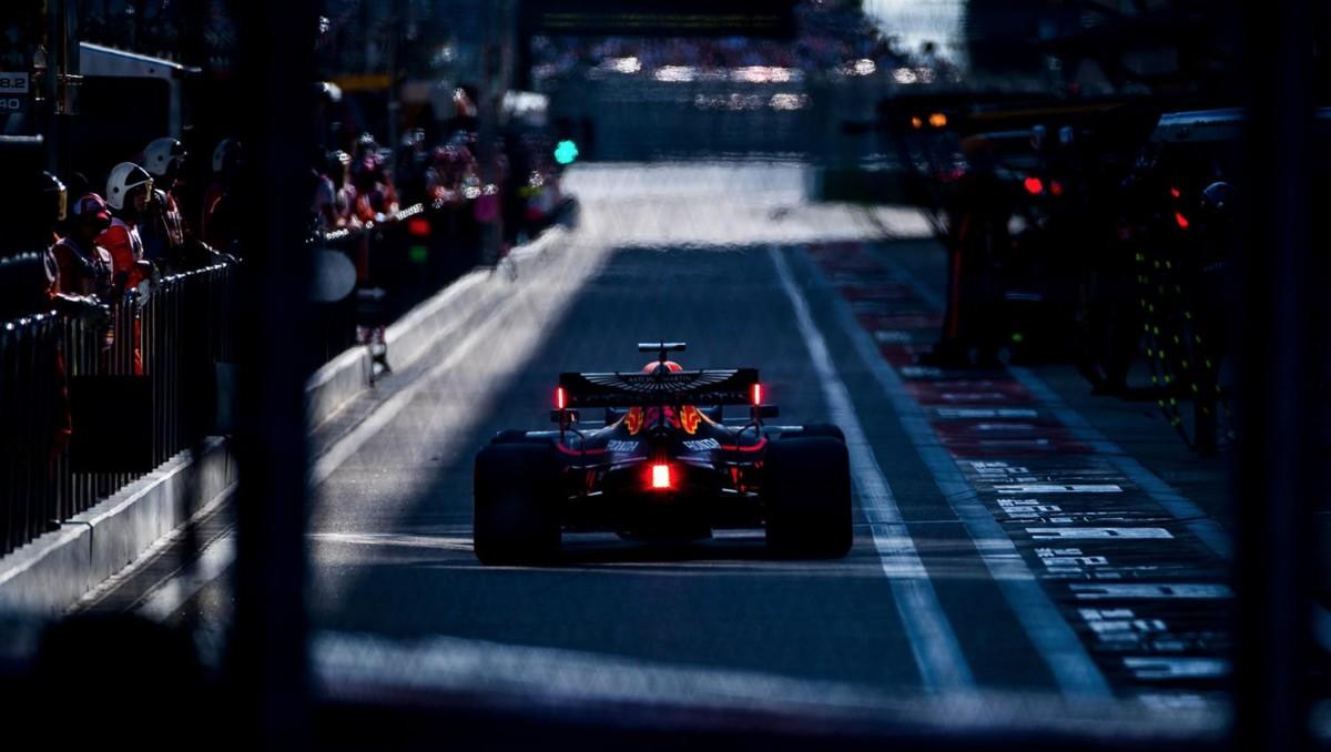 Red Bull: nel 2020 serve un pilota forte. Kvyat?
